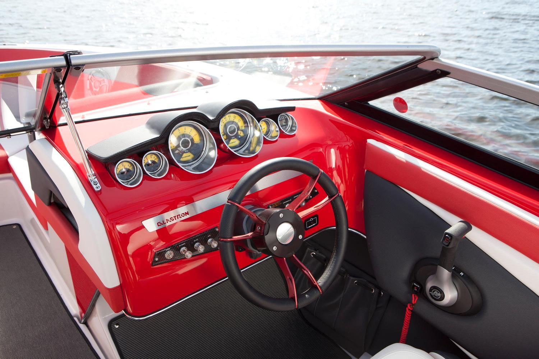 Glastron GTS 225 Tower | Muskoka Boat Rentals