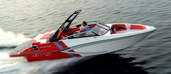 Glastron GTS 225 Hi-HP | Muskoka Boat Rentals